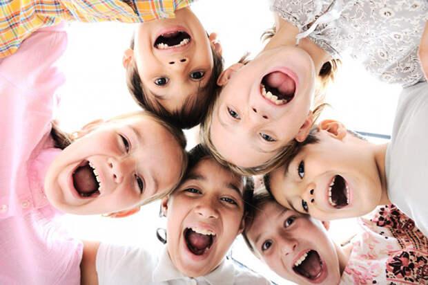8 фактов о свадьбе, браке и любви глазами детей
