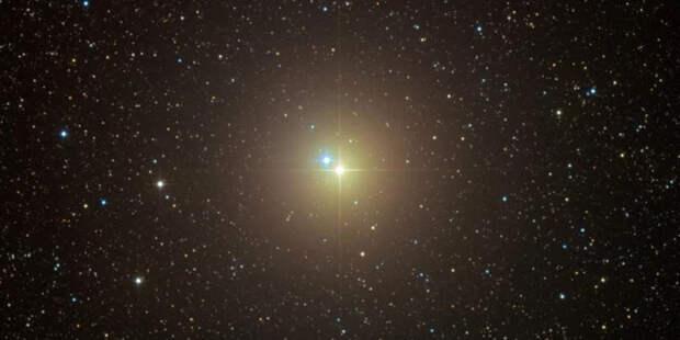 Какого цвета космос? Астрономия, Космос, Вселенная, Звёзды, Центр Галактики, Водород, Красный, Видео, Длиннопост