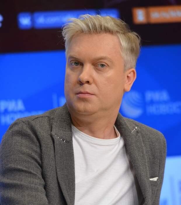 Сергей Светлаков рассказал, плчему забрал ребенка из элитного детского сада