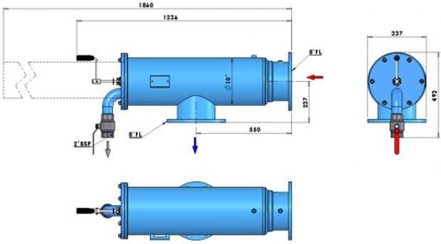 Выбор бытового фильтра для очистки воды