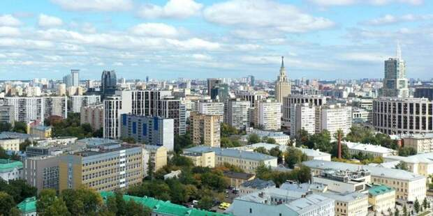 Поддержкой города воспользовались более 120 компаний сферы бытовых услуг Фото: mos.ru