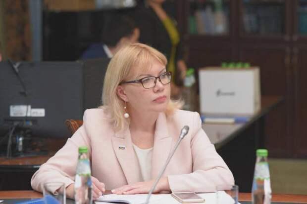 Общественная палата Севастополя наконец избрала представителя в ОП РФ