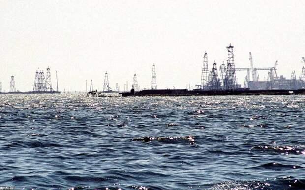 Daily Sabah: Россия воспользуется войной в Карабахе, чтобы «придержать» нефть Баку