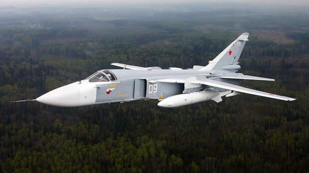 Военные самолёты России стали чаще падать: системная катастрофа или нет?
