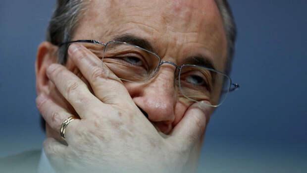 """Только """"Реал"""" и """"Барселона"""" не вышли из проекта Суперлиги"""