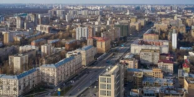 Москва вводит дополнительные меры по борьбе с коронавирусом / Фото: mos.ru