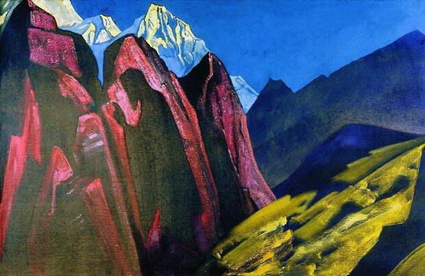 Пакт Рериха: Как великий художник спасал искусство
