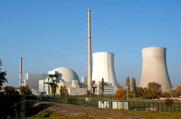 В Польше возмущены требованиями защитников «Северного потока-2» остановить проект польской АЭС