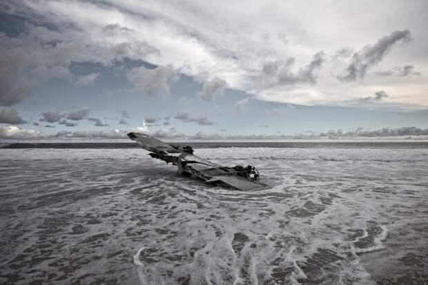 Крушение самолётов