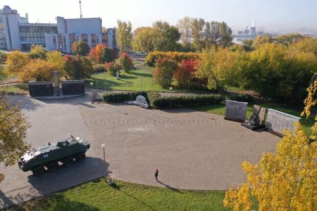 Власти Ижевска будут искать альтернативные площадки для парка «Патриот»