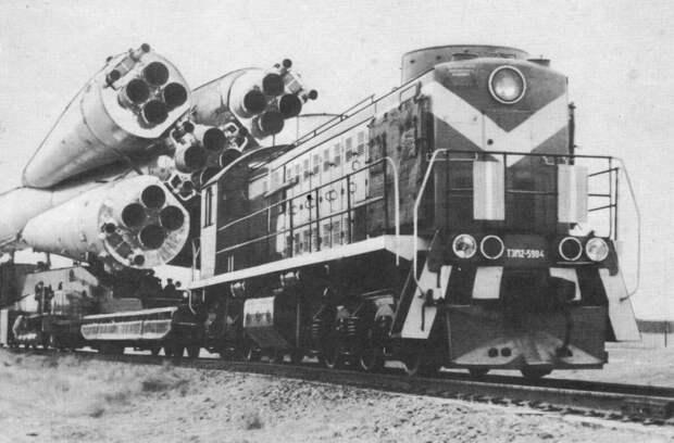 Так что же СССР дал миру?
