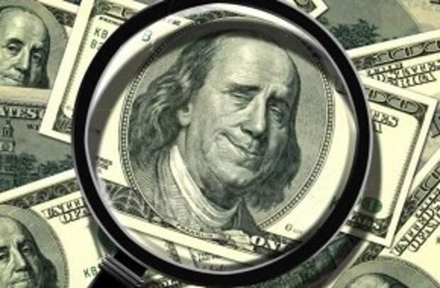 Почему гигантские долги делают США только богаче