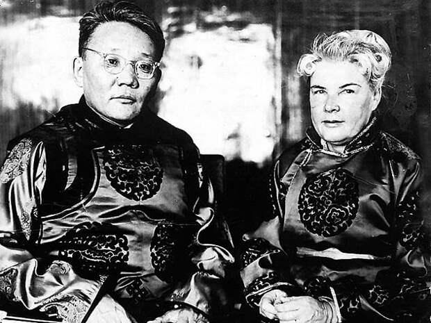 Анастасия Филатова: как девушка из Рязани«правила» Монголией