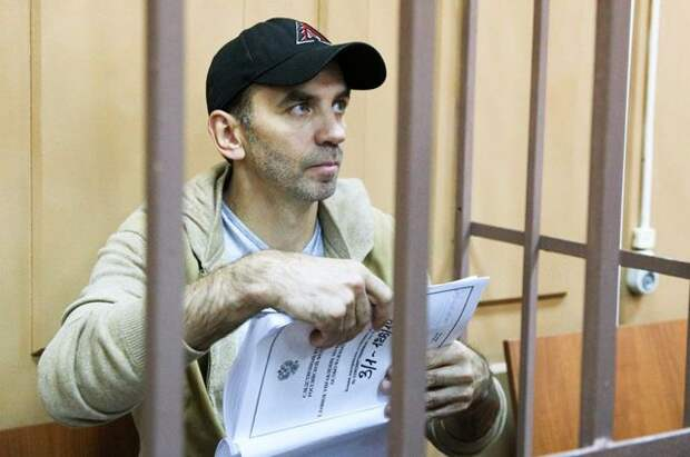 Осужденный за хищение 4 млрд рублей Абызов мог заразиться COVID от Фургала