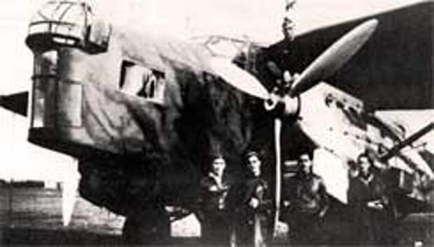 Potez P.540
