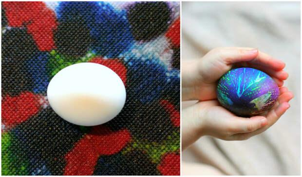 Как украсить яйца на Пасху, чтобы было «не как у всех» - 28 идей - 11