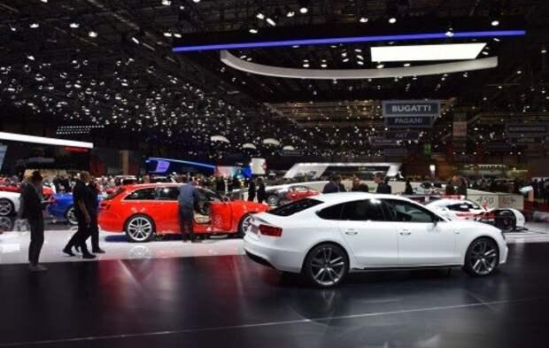 Автокомпании в июле стали чаще снижать цены на новые автомобили