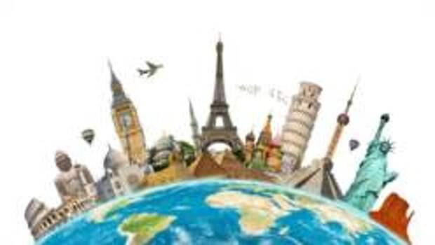 COVID «опустил» мировой туризм до уровня 1990-го года