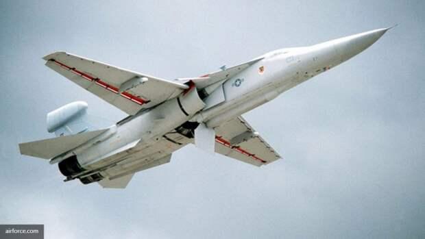 F-111, Авиация, США, вооружение