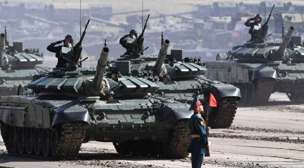 Sohu: США не могут себе позволить войну с Россией