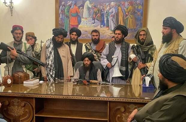 Бойся исполнения желаний. Радость Москвы от ухода США из Афганистана может оказаться преждевременной - «Мнения»