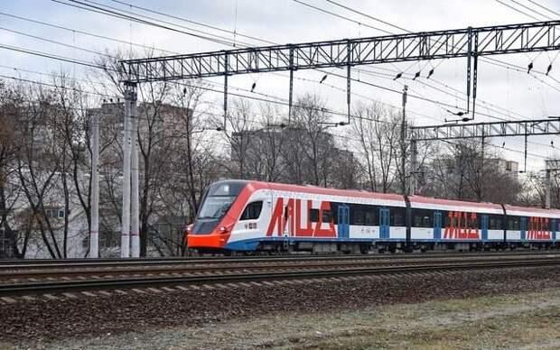 Поездки на электричке от платформы Лианозово для большинства актуальны – итоги опроса