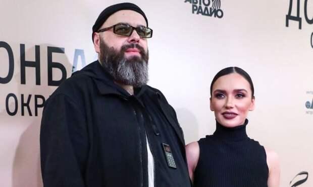 Фадеев рассказал о «скелетах в шкафу» и отношениях с Серябкиной