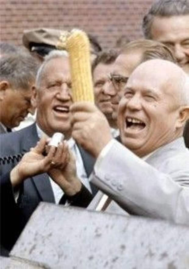 Две «перестройки», убившие СССР