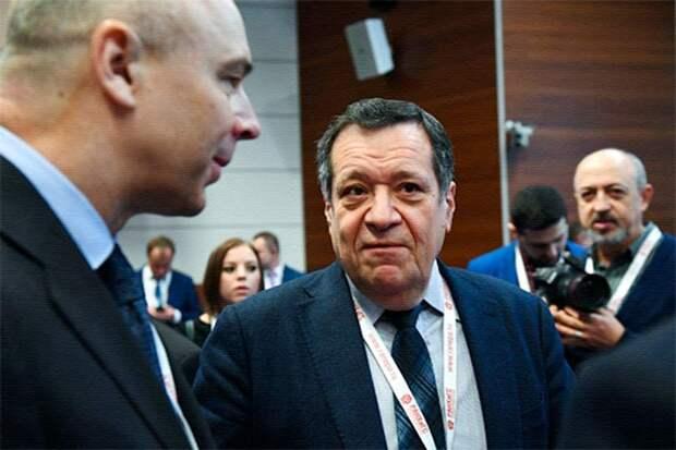 Депутат Макаров сообщил, что нельзя понижать зарплату «народного избранника», а лучше её повысить.