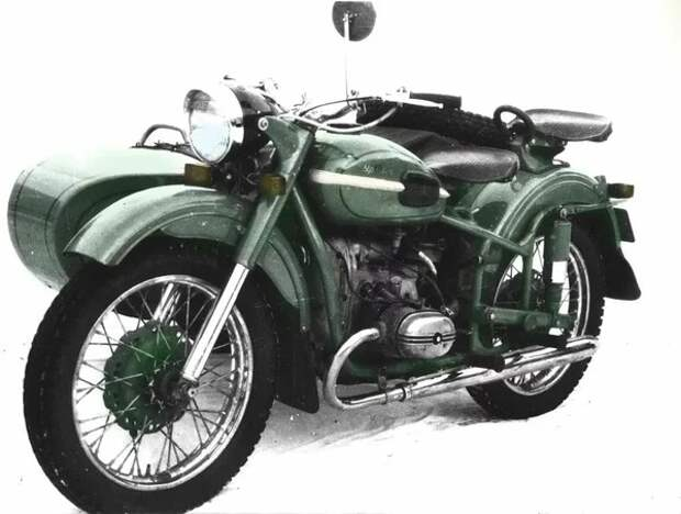 Сколько стоили мотоциклы в Советском Союзе