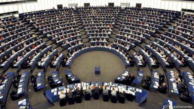 Андрей Бабицкий: Случай массового психоза в Брюсселе