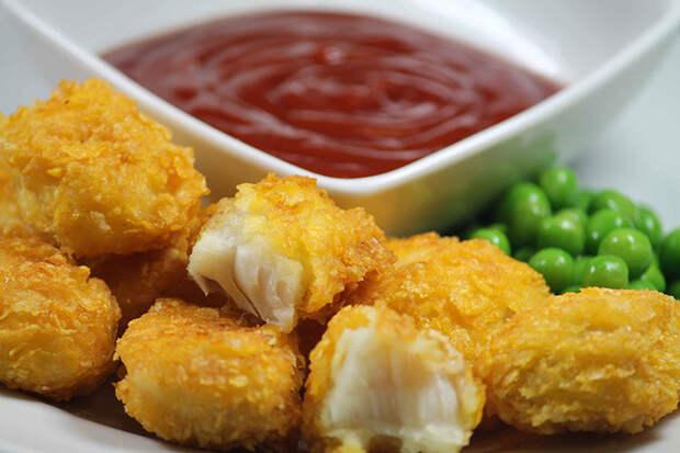 10 постных рыбных блюд - просто, вкусно и не дорого