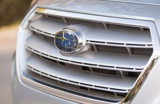 Subaru – теперь больше, чем бренд!