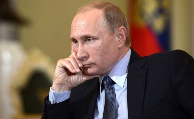 Путин и Украина: слив или мудрый расчёт?