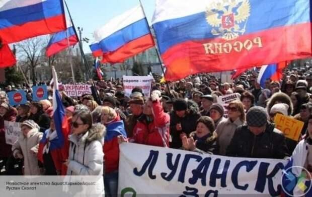 Россия не вернет Крым и Донбасс»: разведчик США Девайн озвучил прогноз для Украины