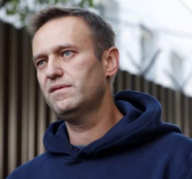 Ошибка МИД России: причем здесь процент поддержки Навального?