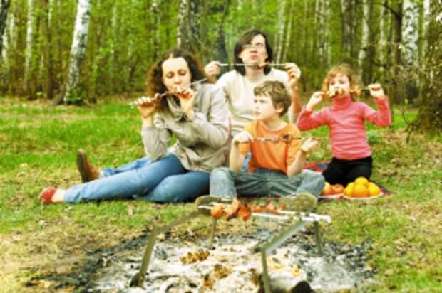 5 секретов вкусного шашлыка