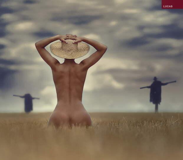 НЮ от украинского фотографа