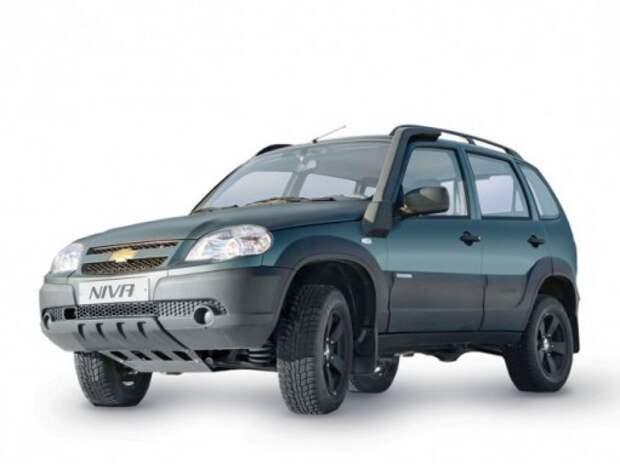 Chevrolet поддержит продажи с помощью программы по автомобилям с пробегом