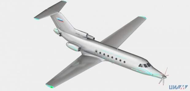 ЦИАМ представит на авиашоу-2021 экспериментальные двигатели