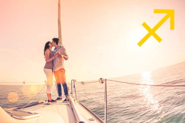 Гороскоп от Pics.ru: где и как устроить идеальное свидание знакам Зодиака