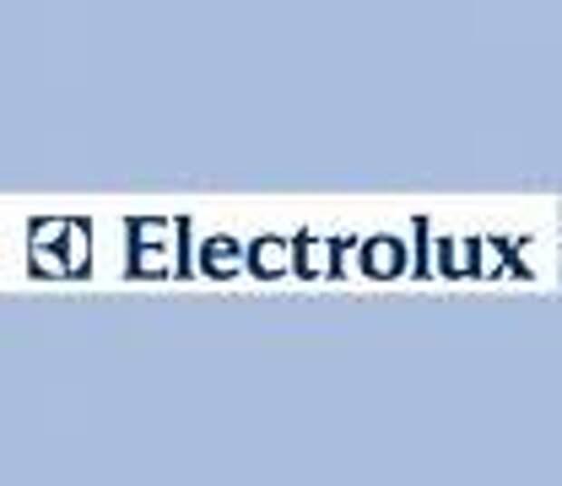 Electrolux: отжали по привычке