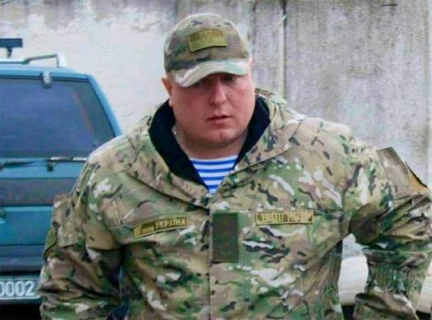 Украинская сторона сообщила о гибели командира батальона «Луганск-1»