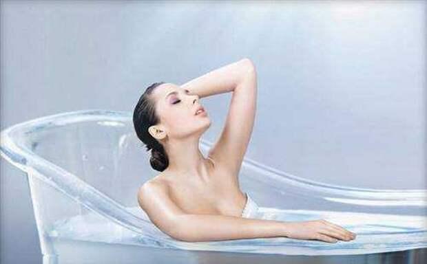 12 ванн для похудения в домашних условиях