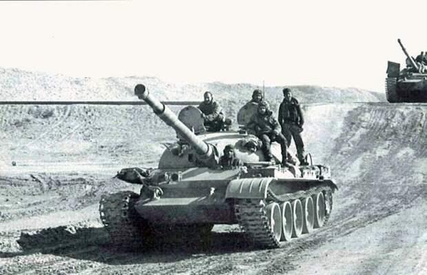 Один МиГ над Тель-Авивом: Как в октябре 1973 года СССР предотвратил Третью мировую войну Израиль, египет, карибский кризис, холодная война, ядерное оружие