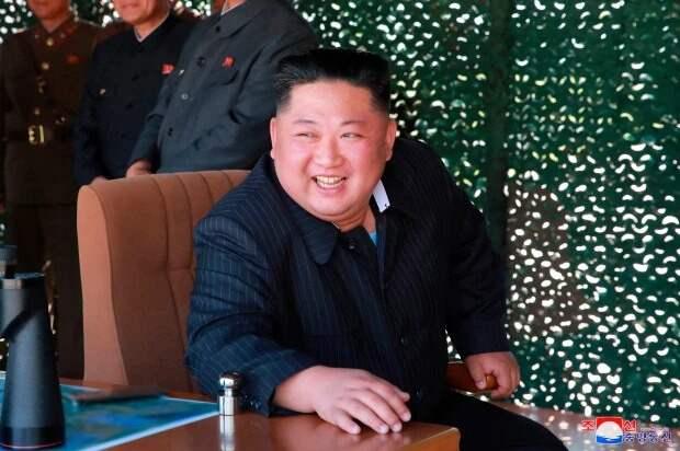 Смерть, как в блокбастере: кровавые расправы Ким Чен Ына над провинившимися подданными