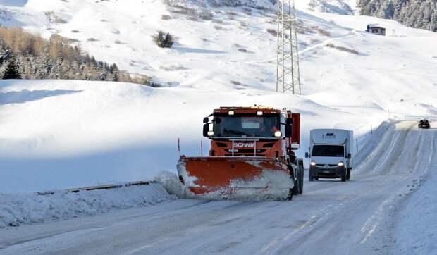 Новосибирец отсудил у мэрии деньги за аварию на нечищеной дороге: пошаговая инструкция