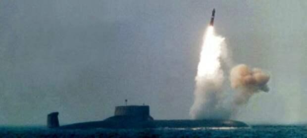 """Китайские эксперты раскрыли тайну """"военно-морского феномена"""" России"""
