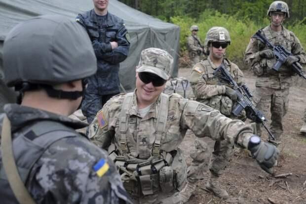 Алексей Зотьев. Америка на войну не явится