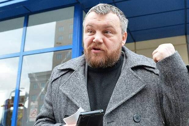 Пушилин «назначил» экс-председателя парламента ДНР Пургина главным оппозиционером